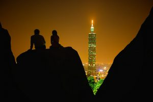 sunset photography tours in taipei